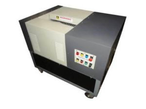 Industrial Document Shredder Machine